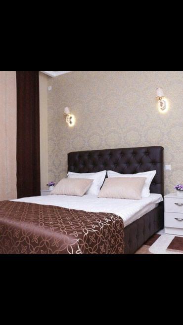 Гостиница 24/7 люкс в Бишкек