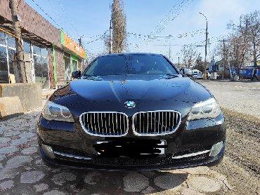 бмв gt в Кыргызстан: BMW 5 series 2010
