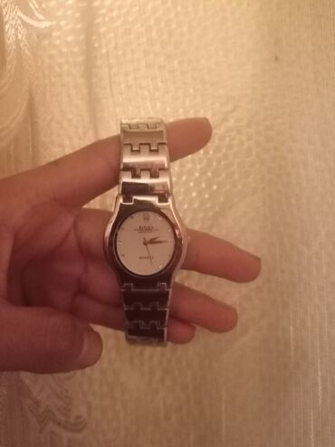 Grei Ženski Ručni Satovi Rolex