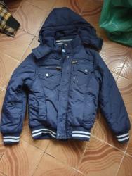 Dečija odeća i obuća - Negotin: Muska jakna sacuvana 12 broj