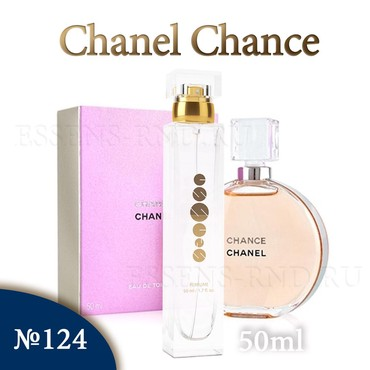 chance eau tendre в Кыргызстан: Духи Chanel Chance ESSENS 50ml скидки спешите, приятные цены