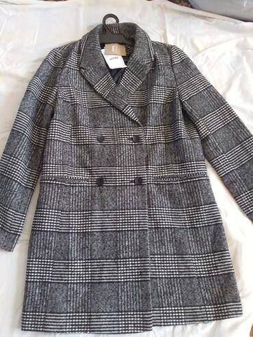 Пальто осенний Размеры 38-42