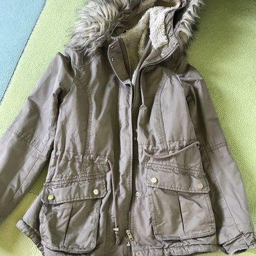 Ženske jakne | Nis: H&M ženska jakna M veličina(38)  za više informacija u poruci!