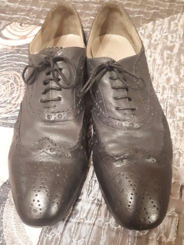 Оксфорды в Кыргызстан: Продаю туфли НАТУРАЛЬНАЯ КОЖА 100%.Итальянские.Размер 39.Очень мягкие
