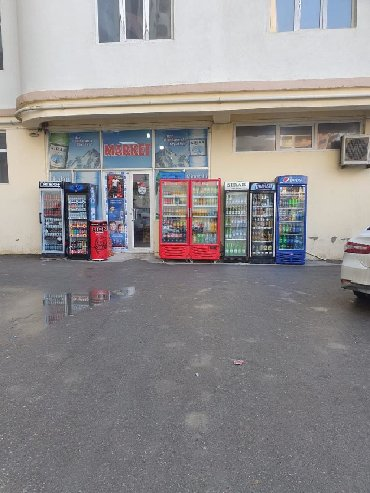 Satılır - Azərbaycan: Təcili Xırdalanda H.Əliyev pr-də 4bloklu yeni tikili binanın altında