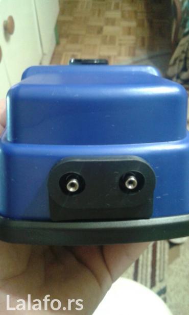 Champion vazdušna pumpa za akvarijum sa dva izlaza. 750 dinara. - Smederevska Palanka