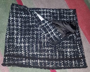 CHANEL baby - fazonska suknja za bebe. chanel fazon. topla  vunena. za - Belgrade