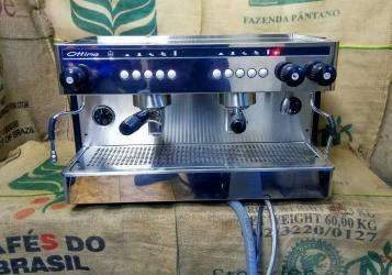 кофемашина лавацца блю в Кыргызстан: Кофемашина Quality Espresso Ottima A2После полной переборки. Объем