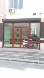 продаётся нежилое помещение под офис на первом этаже элитного дома, в Бишкек