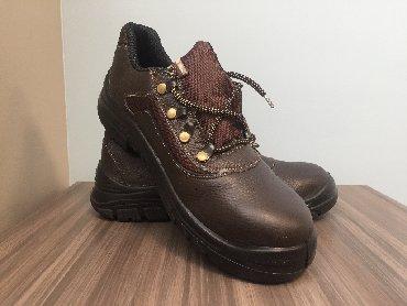 винтажные мужские ботинки в Азербайджан: Удобная, качественная рабочая обувь. Размер 43. Производство Америка