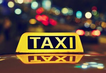 İş - Azərbaycan: Taksi sürücüsü. Nəqliyyat vasitəsi verilir. (B)