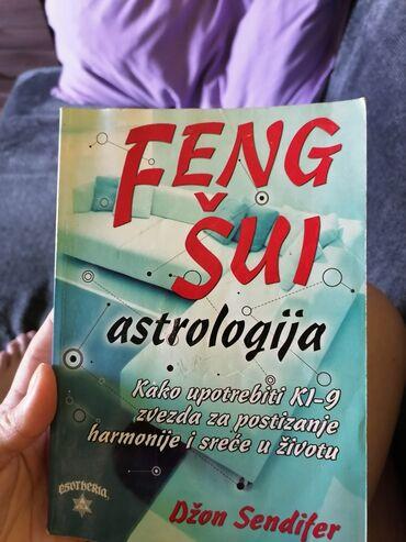 Astrologija - Srbija: Feng Šui astrologija