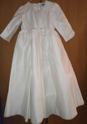 узбекские платья из штапеля в Кыргызстан: Новое платье из КореиШикарное платье, можно надевать с кольцом и