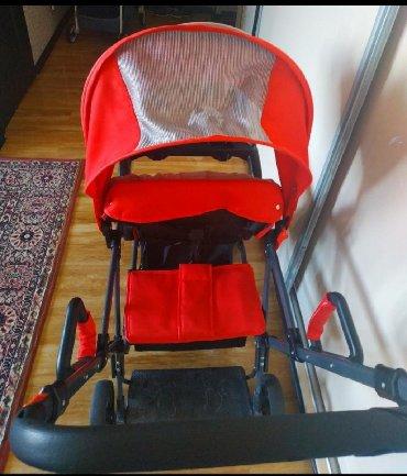 детские коляски для погодок в Кыргызстан: Срочно продаю коляску для погодок. Окончательно за 6000сСостояние
