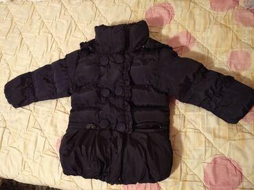 Zimska jakna za devojcice, velicina 18 meseci, mada je moje dete