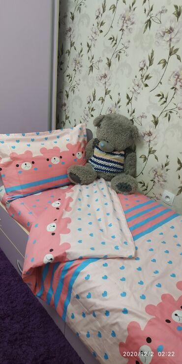 Шью постельные на заказ оптом и в розницу ткань ХБи бамбук