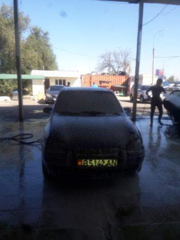 Opel Corsa 1996 в Бишкек