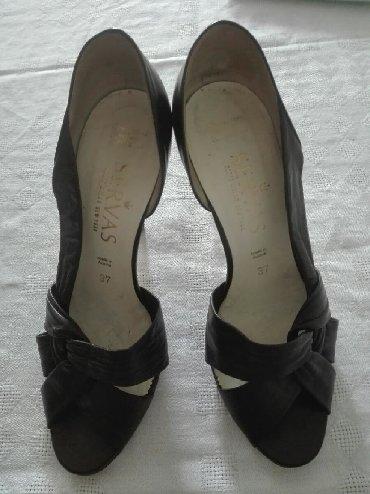 состояние хорошоя в Кыргызстан: Женские туфли 37