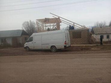 видеокарта geforce gts 450 в Кыргызстан: Mercedes-Benz Sprinter 0.6 л. 2020 | 250 км
