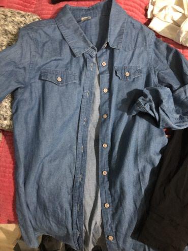 Срочно! Уезжаем!Рубашки, туники, в Бишкек