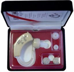 Слуховые аппараты - Кыргызстан: Новые со склада оптом и а розницу слуховые аппараты Xingma XM-909Среди