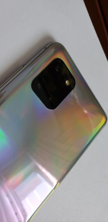 Новый Samsung Note 10 Lite 128 ГБ Бежевые