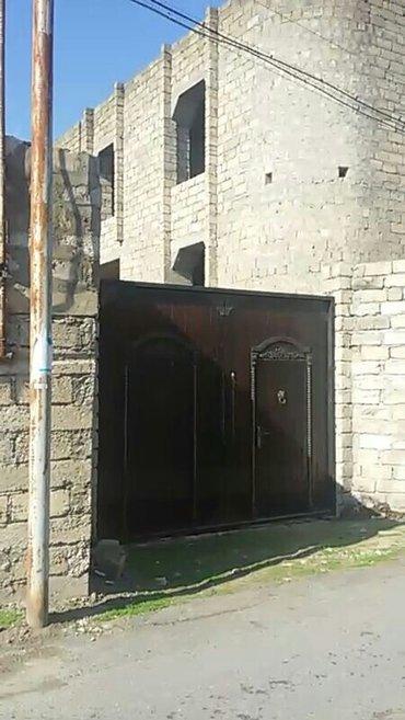 Xırdalan şəhərində Şüvəlan qəsəbəsi , Şüvəlan parkının arxasında magistral yoldan maşınla