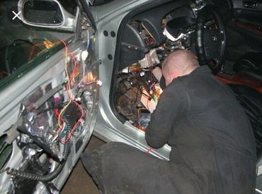 Авто-электрик,выезд на любую точку в Бишкек