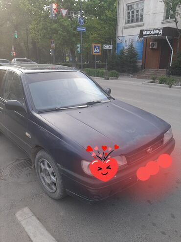 где делают ворота для дома в г бишкеке в Кыргызстан: Nissan Sunny 1.6 л. 1992