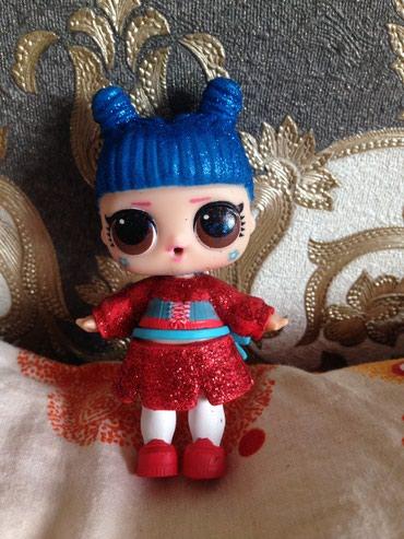 лол в Кыргызстан: Кукла ЛОЛ ультра редкая .Совсеми аксессуарами и вкладышами
