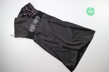 Жіноча сукня з декором George р. XS    Довжина: 84 см Напівобхват груд