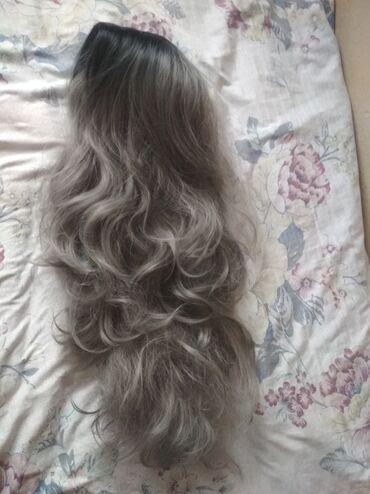 срочно продам дачу в Кыргызстан: Продам парик