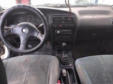 Nissan Primera 1.6 л. 1992 | 3000 км