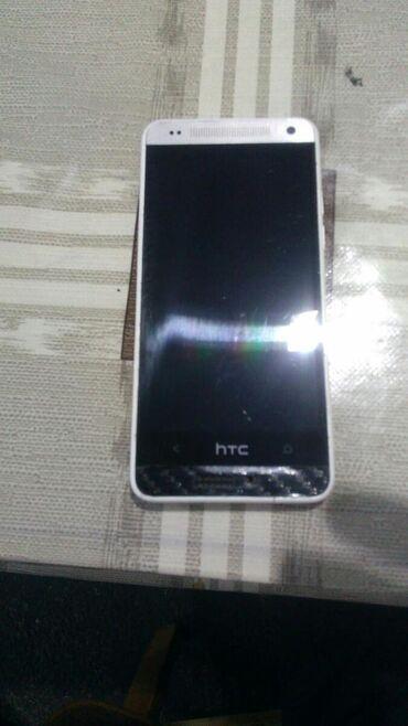 HTC - Azərbaycan: Prablemsizdi donmamaqna qaranti verirem yaddaw 16 gb versiya 6 ram