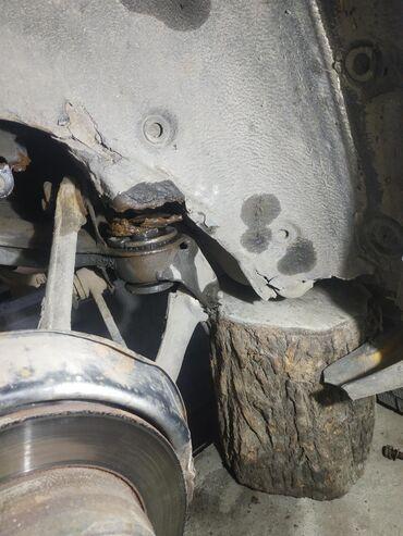 СТО, ремонт транспорта - Лебединовка: Авто молярка Бишкек.покраска авто.кузовные работы.ремонт бамперов