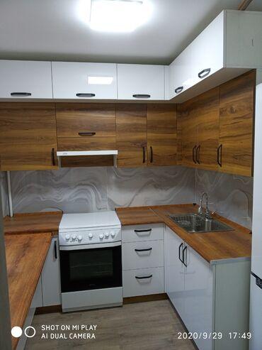 Мебель на заказ   Кухонные гарнитуры   Бесплатная доставка
