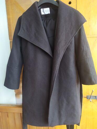 Пальто МахМара 44-46р