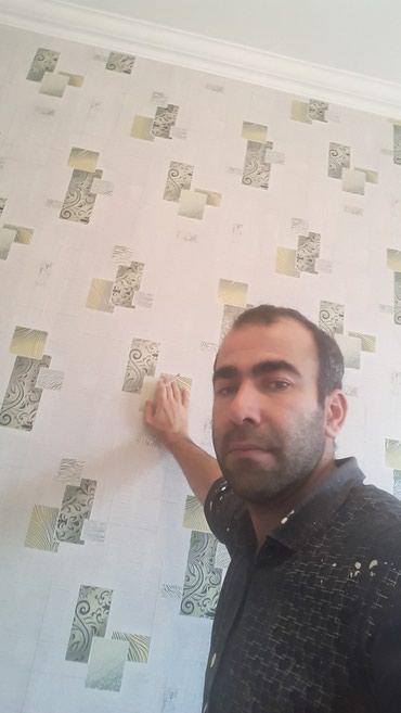 Bakı şəhərində Usta Ali