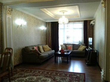 Сдается 3комн. турузбекова рыскулова. в Бишкек
