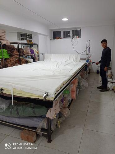 дачи посуточно в Кыргызстан: В связи с расширением производства набираем опытных швей