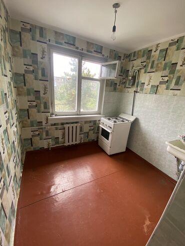 Продажа квартир - Север - Бишкек: 104 серия, 1 комната, 32 кв. м Бронированные двери, Без мебели, Сдавалась квартирантам