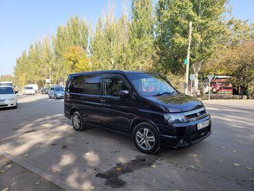 автозавод бишкек in Кыргызстан | SUBARU: Honda Stepwgn 2.4 л. 2003 | 120000 км