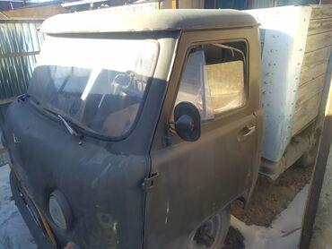 куплю уаз в Кыргызстан: UAZ Pickup 1989