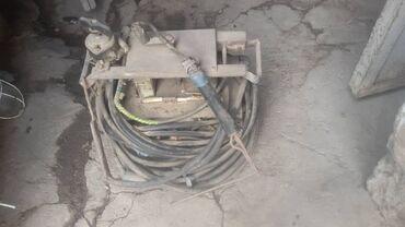 Сварка советская идеально работает кабеля медный длиные