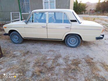 Nəqliyyat - Azərbaycan: VAZ (LADA) 2106 1989 | 10000 km