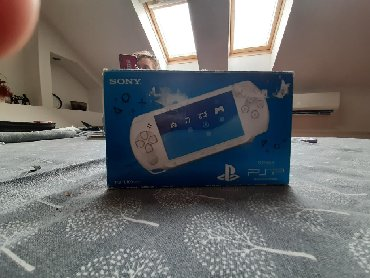 Playstation vita soni