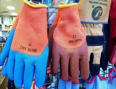 Zaštitne rukavice univerzalne za razne poslove od baštenskih do