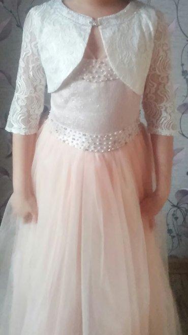 Платье. на 9-10лет. в Бишкек