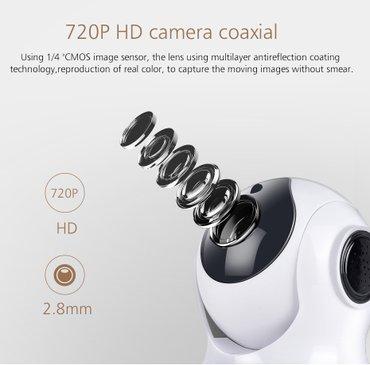 Bezicna Wifi kamera P2P Jooan c5m-d wireless ip security camera 720p w - Beograd