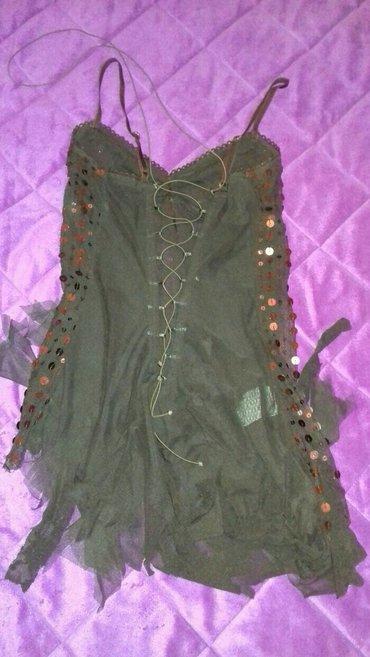 ženska svečana majica,gola ledja na pertlanje,s veličina,odgovara i m, - Kragujevac